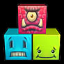 Topple Drop Blocks