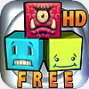 Topple Drop Free iPad